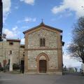 La piazza di Ripalvella
