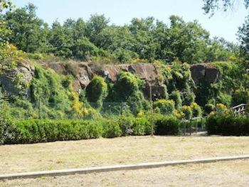 Parco Vulcanologico di San Venanzo