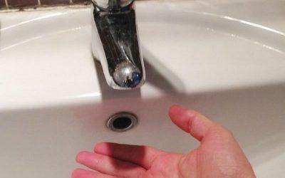 Interruzione servizio idrico mercoledì 20 marzo 2019