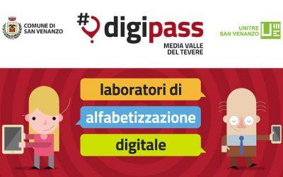 DigiPass aperto nei mesi di Giugno e Luglio, ecco gli orari