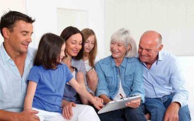 Avviso pubblico per l'accesso a contributi concessi a famiglie numerose con almeno  quattro figli