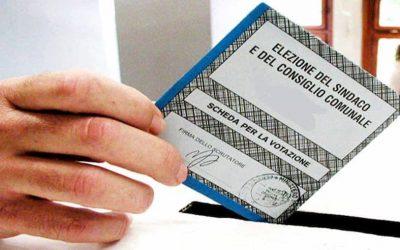 Elezioni Comunali, esercizio del diritto di voto per i cittadini dell'Unione Europea