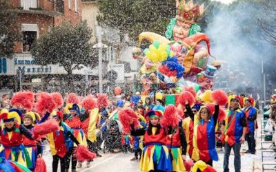 Dodicesima edizione per il Carnevale Sanvenanzese