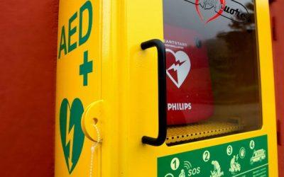 Corsi di formazione di abilitazione all'utilizzo del defibrillatore