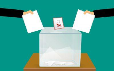 Referendum Costituzionale del 20 e 21 settembre 2020: rilascio di certificazioni mediche atte a garantire agli utenti interessati l'esercizio del diritto di voto
