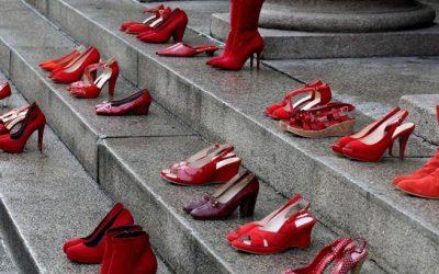 Il 25 novembre si celebra in tutto il mondo la Giornata Mondiale contro la violenza sulle donne.