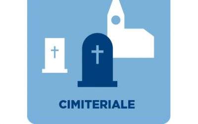 Nuovo affidamento servizi Cimiteriali