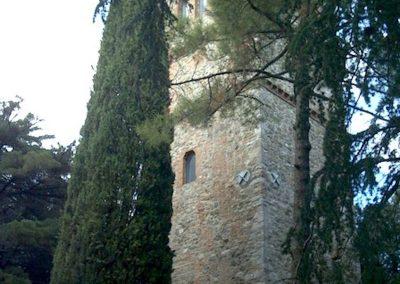 Torre Medievale dell'Antico Castello di San Venanzo
