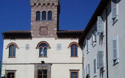"""Al Museo Vulcanologico si presenta il libro """"Il Grillo e la Cicala"""""""