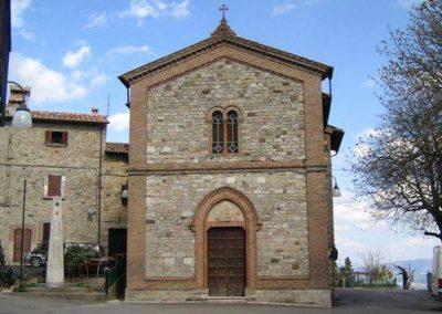 Chiesa di Ripalvella