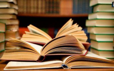 Anno Scolastico 2018/2019, contributo per l'acquisto dei libri di testo