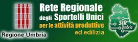 Rete Regionale degli Sportelli Unici (SUAPE)