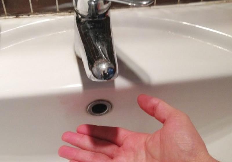 Interruzione del servizio idrico nella giornata di martedì 15 gennaio 2019