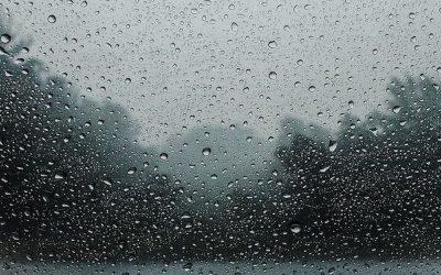 Meteo, allerta arancione per piogge