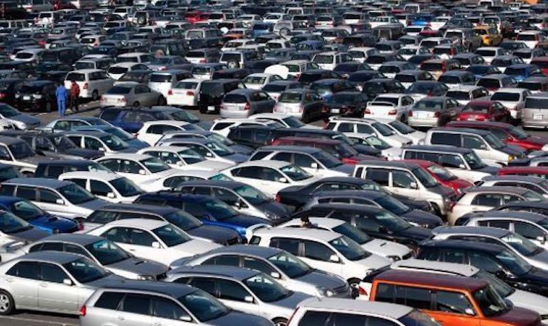 Avviso di vendita di veicoli di proprietà provinciale dismessi, obsoleti e non più funzionanti