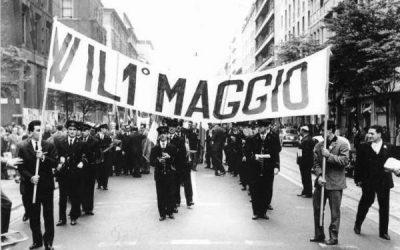 Primo Maggio 2021 – Festa dei lavoratori