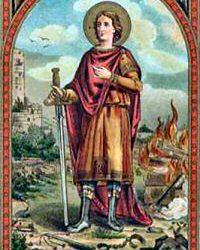 """Festa del Patrono di San Venanzo. Gli auguri del Sindaco e dei Sindaci """"gemelli"""" di Raiano (Aquila) e di San Lawrence ( Malta)"""