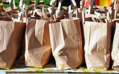 """Avviso pubblico per l'individuazione di soggetti appartenenti al Terzo Settore già gestori di """"Empori Alimentari Solidali"""""""